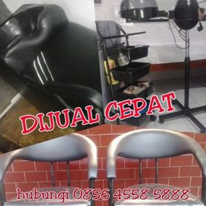 alat salon second makelar malang 085645585888