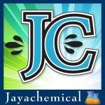jayachemical logo